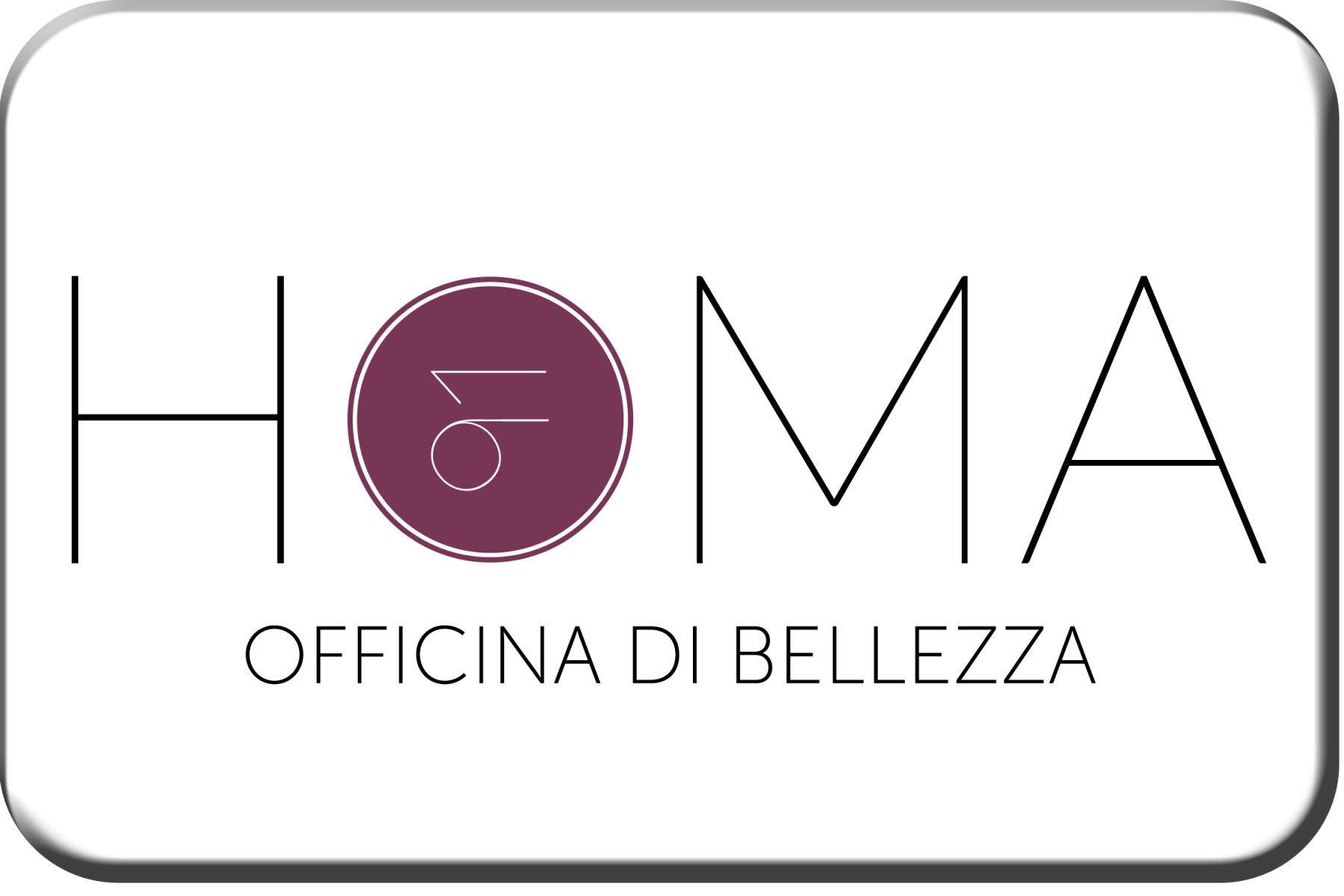 Homa 91 Officina di Bellezza