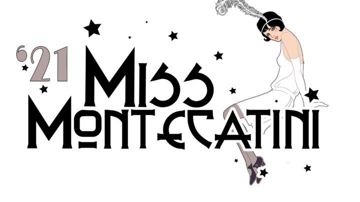 Logo Miss Montecatini 2021