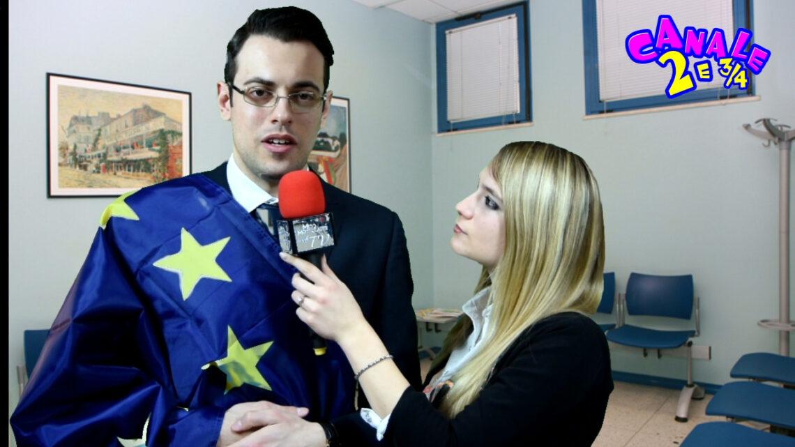Intervista a Mario Draghi