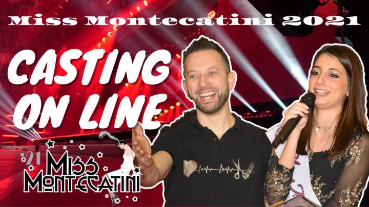 Casting on line