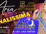 Finale Aria Montecatini